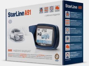 StarLine_A91