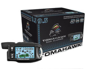 Tomahawk 9.5